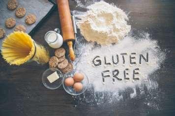 Los intolerantes y/o alérgicos al gluten tienen, año tras año, más alternativas para su dieta.