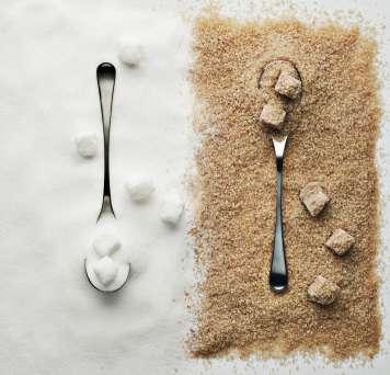 Las alternativas al azúcar son hallazgos muy importantes.