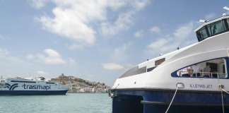 disfrutar de Formentera