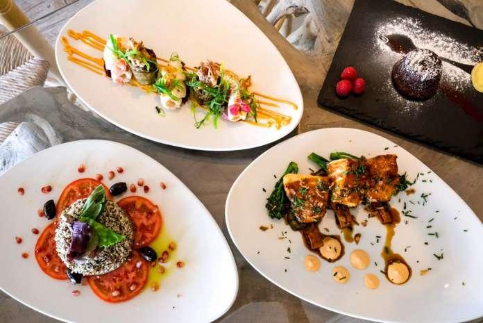 Gastro bar Bésame Canalla