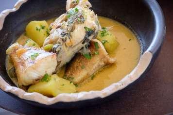 La gastronomía ibicenca es un atractivo turístico.
