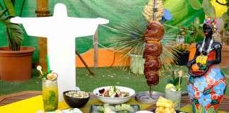 Auténtica churrasquería brasileña en el corazón de Ibiza. Foto: S.G.C.