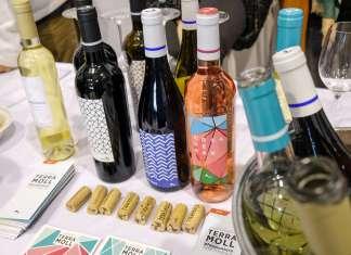 Premio Ecoracimo. Los vinos de Ibiza y Formentera cada vez ganan más protagonismo en el mercado.
