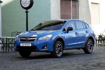 Subaru Outback, Forester y XV, la mejor apuesta en diésel | másDI - Magazine