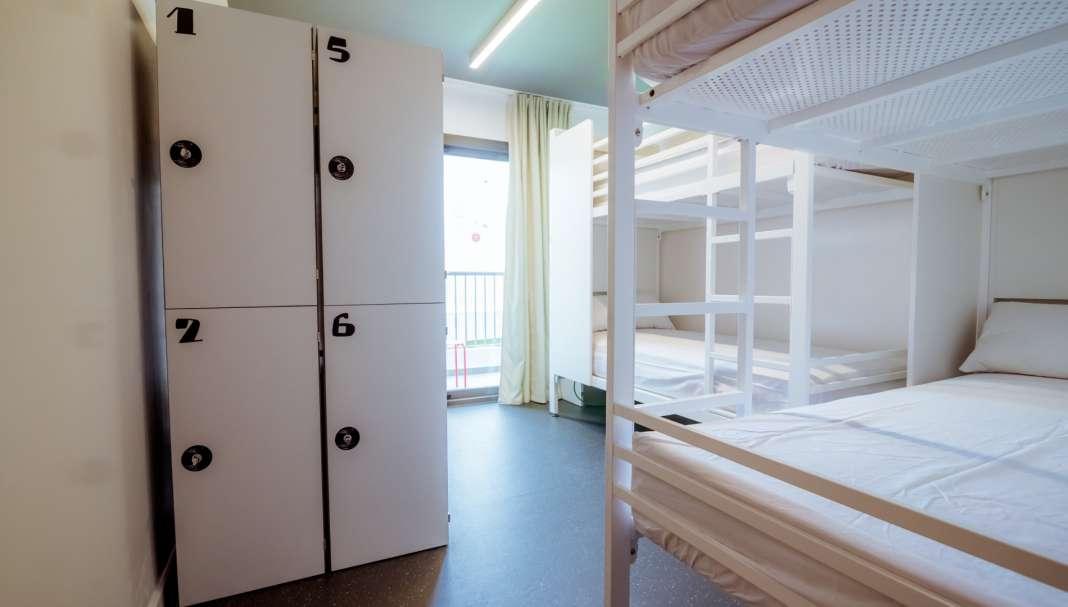 Amistat Island Hostel Ibiza, un lugar donde compartir experiencias.