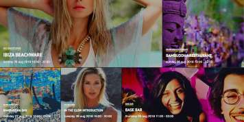 Ibiza B2C está alcanzando grandes ciudades como Ámsterdam, Londres, Barcelona, Madrid o Palma.