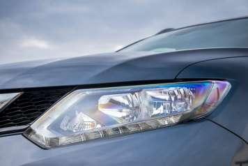 El renovado y mejorado Nissan X-Trail está listo para escribir otro capítulo en la historia de la marca.