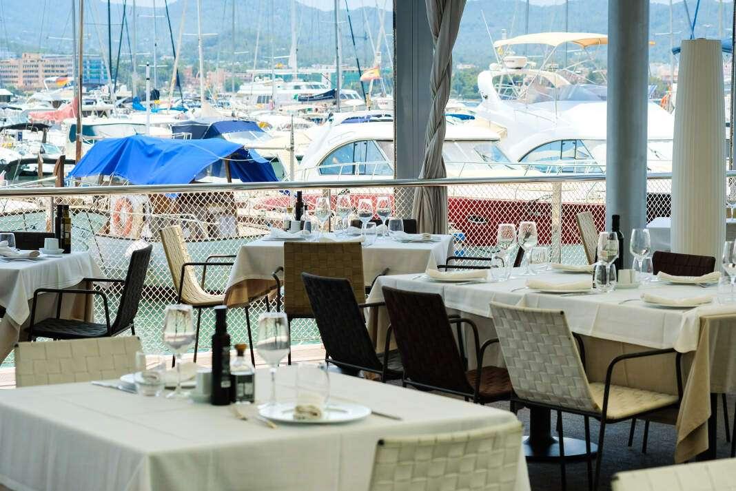 dónde comer en Ibiza