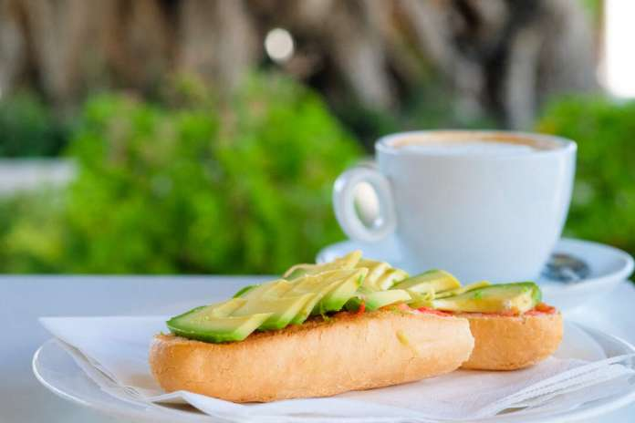 desayunos sin gluten