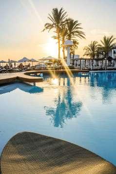 Destino Pacha Resort: una invitación al disfrute en Talamanca