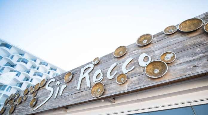 Sir Rocco Beach Restaurant by Ushuaïa.