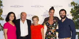 Cena Benéfica de la Asociación Elena Torres
