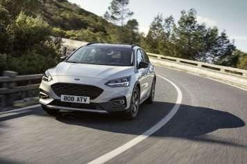 íneas sugerentes de este nuevo modelo de un vehículo que cumple 20 años. Foto: Ford