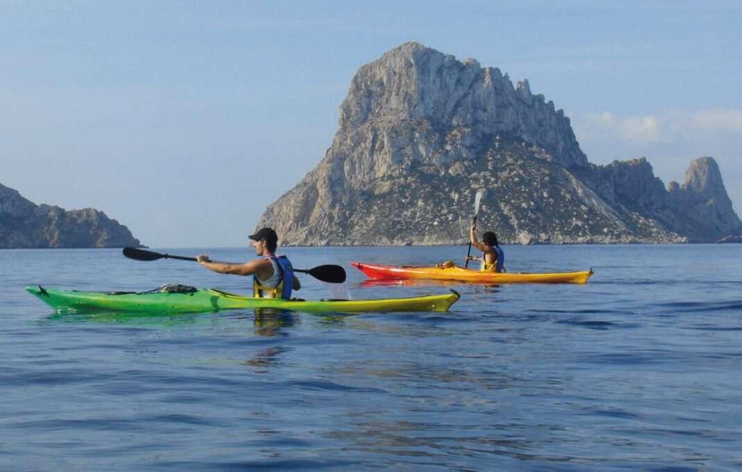 La apuesta por el turismo de bienestar se asienta en Ibiza | másDI - Magazine