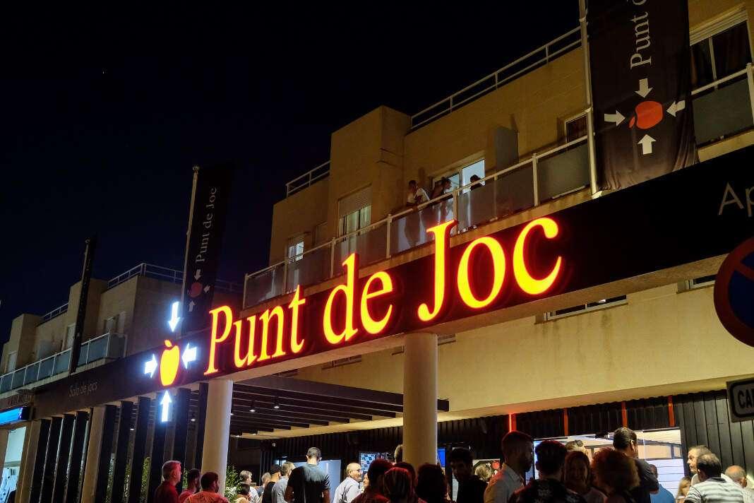 Punt de Joc Ibiza