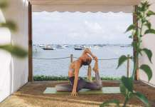World Wellness Weekend en Ibiza