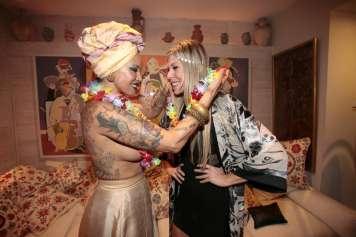 'Camino das Indias', la fiesta más loca del verano de Ibiza | másDI - Magazine
