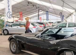 El mayor escaparate de vehículos de ocasión regresa el próximo fin de semana al Recinto Ferial. Foto: S.G.C.