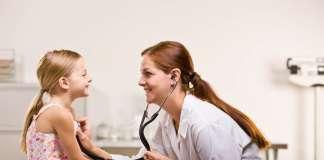 El inicio de curso plantea dudas sobre la salud de nuestros hijos. Foto: Grupo Policlínica