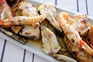 Restaurante Port Balansat: tiempo para compartir