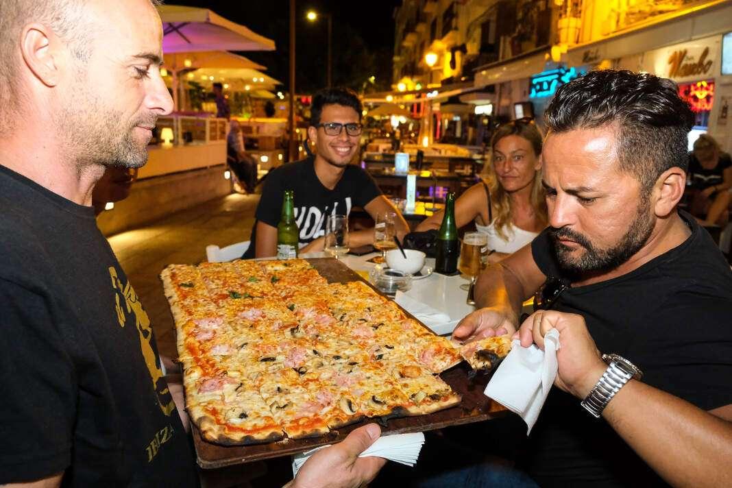 El Pirata Ibiza Puerto