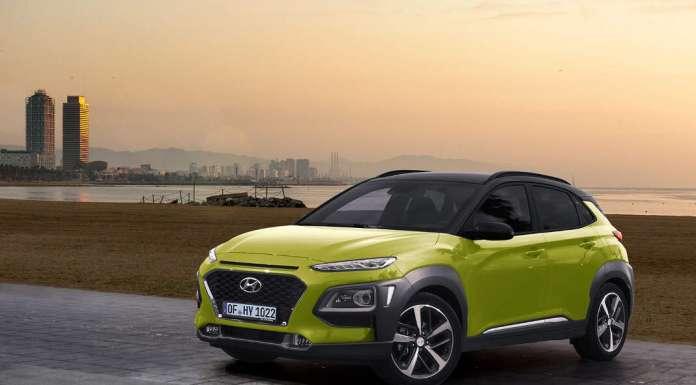 La marca surcoreana presenta los diferentes modelos Hyundai Kona que tiene en el mercado. Fotos: Hyundai