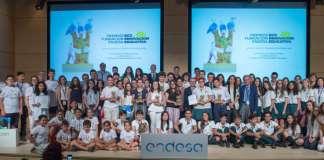 III Premios Ecoinnovación Educativa