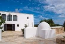 El nuevo restaurante de Ibiza se llama Safragell Restaurant. Fotos: Sergio G. Cañizares
