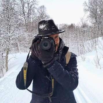 Felipe Planells tiene29 años y hace más de 10 que se dedica a viajar por todo el mundo sin parar.