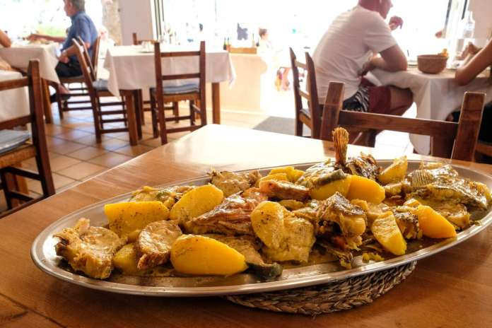 fin de temporada en Ibiza