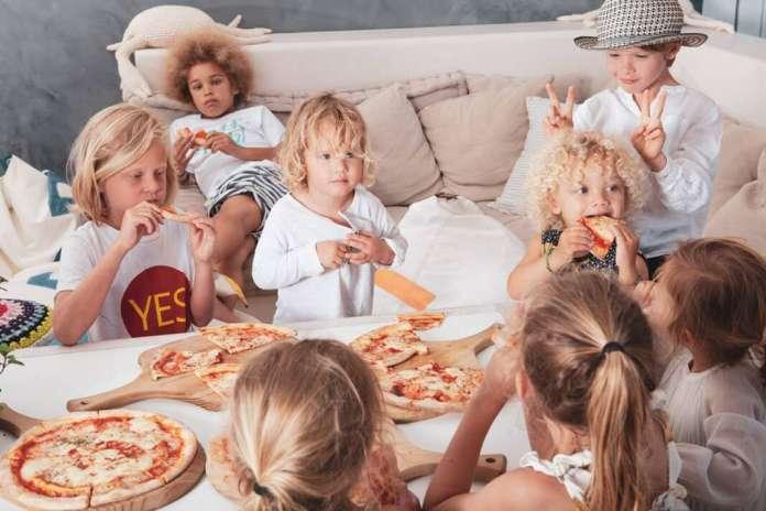 planes para niños en Ibiza