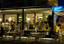 Jornadas del pintxo en restaurante Estel. Foto: S. G. C.