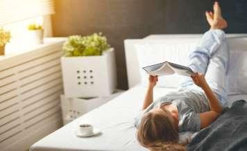 Son muchos los factores que influyen en la sensación de calidez de un hogar como la decoración, la luz o la propia temperatura.