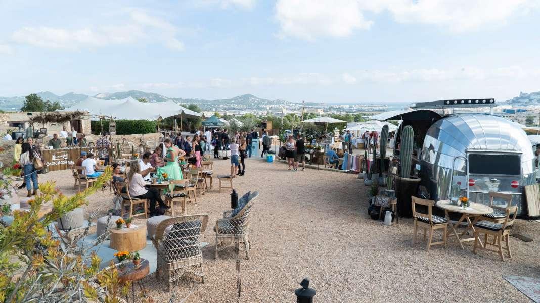 Casa Maca organizó el festival gastronómico 'Amorevore'. Foto: Casa Maca