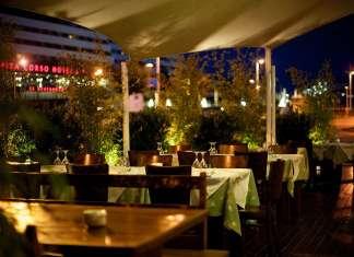 Un restaurante cercano y familiar en Marina Botafoch.