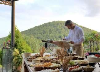 productos gourmet en Ibiza para Navidad