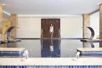 Prestige Spa Ibiza se encuentra en el Insotel Fenicia Prestige Suites & Spa. fotos: Prestiga Spa Ibiza