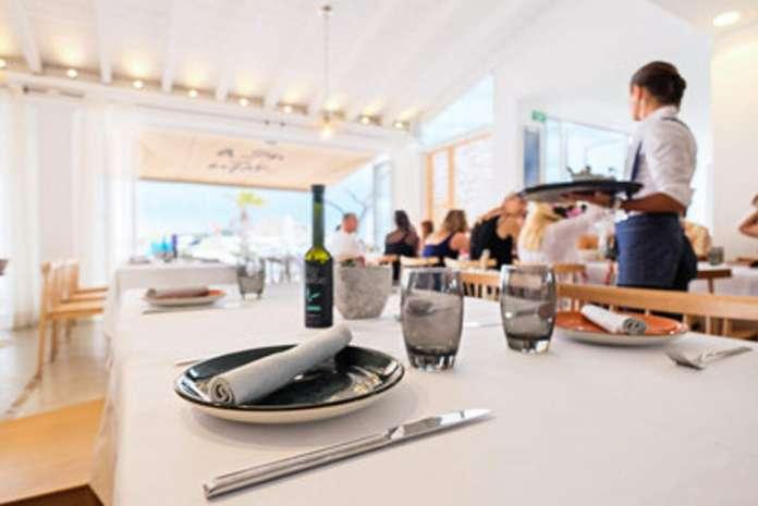 restaurantes para Navidad en Ibiza